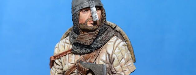 Norman Warrior