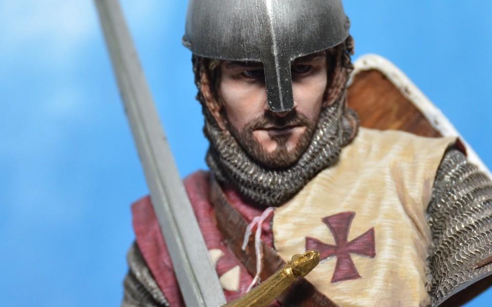 knight of Heaven