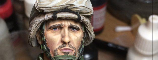 USMC Fallujah Iraq 2004